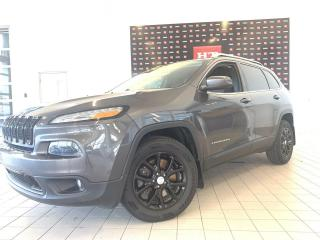 Used 2014 Jeep Cherokee North Financement disponible for sale in Terrebonne, QC