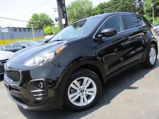Used 2019 Kia Sportage LX BACK-UP CAMERA BLUETOOTH CONNECTIVITY !!! for sale in Burlington, ON