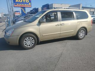 Used 2011 Kia Sedona LX GREAT VAN for sale in North York, ON