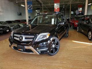 Used 2013 Mercedes-Benz GLK-Class 4MATIC 4DR GLK 250 BLUETEC for sale in Toronto, ON