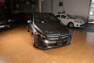 Used 2016 Mercedes-Benz B-Class 4DR HB B 250 SPORTS TOURER 4MATIC for sale in Toronto, ON