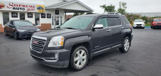 Used 2016 GMC Terrain SLT for sale in Mount Pearl, NL