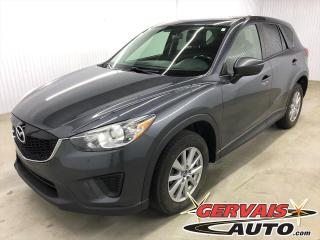 Used 2014 Mazda CX-5 GX MAGS for sale in Trois-Rivières, QC