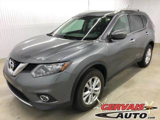Used 2016 Nissan Rogue SV AWD MAGS TOIT PANORAMIQUE for sale in Trois-Rivières, QC