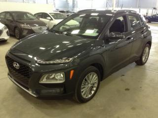 Used 2020 Hyundai KONA Prefered Det angle Jantes for sale in Longueuil, QC