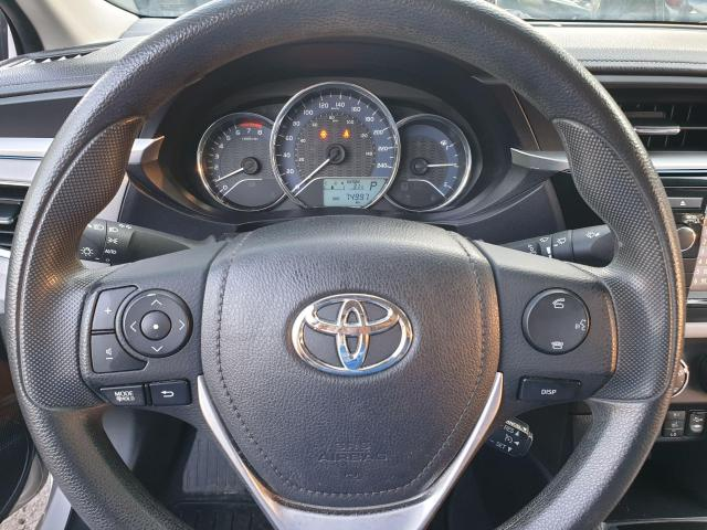 2015 Toyota Corolla LE Photo17