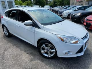 Used 2012 Ford Focus SE/ AUTO/ PWR GROUP/ COLD AC/ ALLOYS/ FOG LIGHTS++ for sale in Scarborough, ON