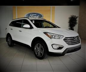 Used 2015 Hyundai Santa Fe XL PREMIUM - AWD - 7PASSAGERS - WOW for sale in Drummondville, QC