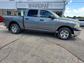 Used 2011 RAM 1500 ST for sale in Mono, ON