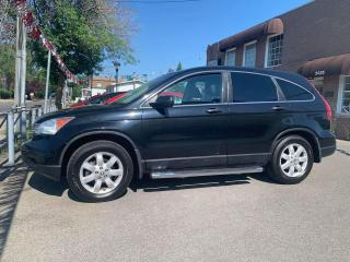 Used 2011 Honda CR-V 2 RM 5 portes LX for sale in Pointe-Aux-Trembles, QC