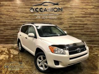 Used 2009 Toyota RAV4 V6 4WD 84967KM !!! for sale in Ste-Brigitte-de-Laval, QC