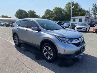 Used 2017 Honda CR-V LX 4dr AWD Sport Utility for sale in Brantford, ON