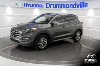 Used 2017 Hyundai Tucson LUXURY AWD + GARANTIE + NAVI + TOIT PAN for sale in Drummondville, QC