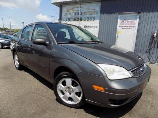 Used 2007 Ford Focus ***SES,BAS KILO,AUTOMATIQUE,A/C*** for sale in Longueuil, QC