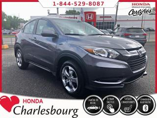 Used 2017 Honda HR-V LX AUTOMATIQUE 2RM for sale in Charlesbourg, QC