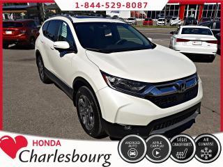 Used 2017 Honda CR-V EX AWD**RACK DE TOIT** for sale in Charlesbourg, QC