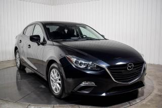 Used 2016 Mazda MAZDA3 GS TOIT MAGS BLUETOOTH for sale in St-Hubert, QC