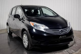 Used 2015 Nissan Versa SV A/C CAMERA DE RECUL for sale in St-Hubert, QC