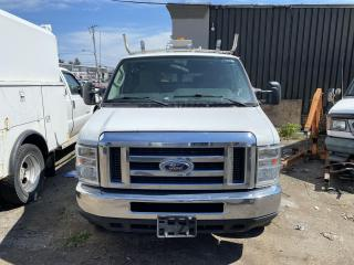 Used 2012 Ford E-150 cargoroof rage shelf in for sale in North York, ON