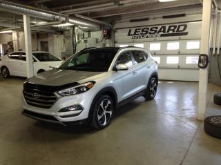 Used 2016 Hyundai Tucson Limited 1.6L 4 portes TI for sale in Québec, QC