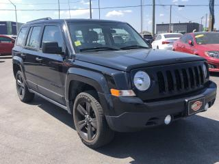 Used 2015 Jeep Patriot Altitude*4X4*A/C* for sale in London, ON