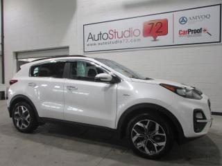 Used 2020 Kia Sportage EX**TOIT PANO**CAMERE RECUL**AWD for sale in Mirabel, QC