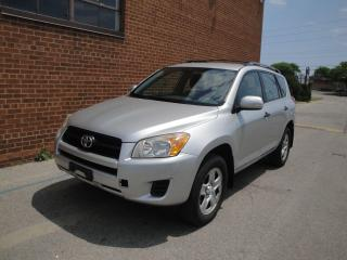 Used 2009 Toyota RAV4 BASE for sale in Oakville, ON