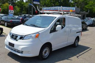 Used 2014 Nissan NV200 I4 for sale in Richmond Hill, ON