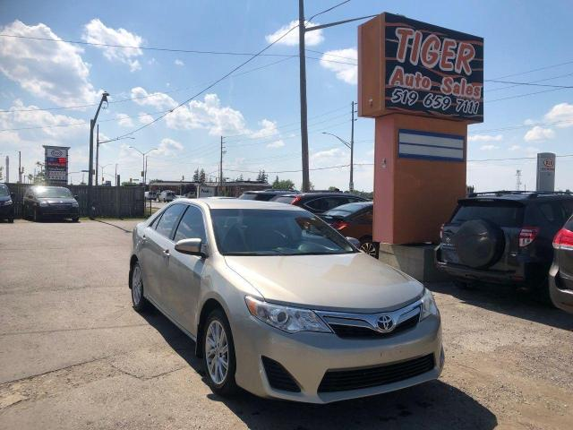 2014 Toyota Camry LE**ALLOYS**NAVIGATION**4.CYLINDER**CERTIFIED