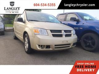 Used 2010 Dodge Grand Caravan SE  Wholesale Direct / Stow N Go / New Tires for sale in Surrey, BC