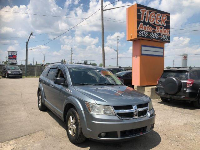 2009 Dodge Journey SE**RUNS&DRIVES GREAT**AS IS SPECIAL