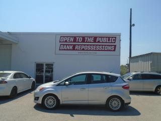 Used 2013 Ford C-MAX SEL for sale in Toronto, ON
