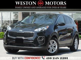 Used 2019 Kia Sportage LX*REVERSE CAMERA*HEATED SEATS* for sale in Toronto, ON