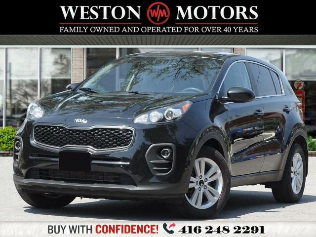 2019 Kia Sportage LX*REVERSE CAMERA*HEATED SEATS*