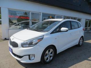 Used 2014 Kia Rondo LX for sale in Mississauga, ON