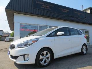 Used 2016 Kia Rondo LX for sale in Mississauga, ON