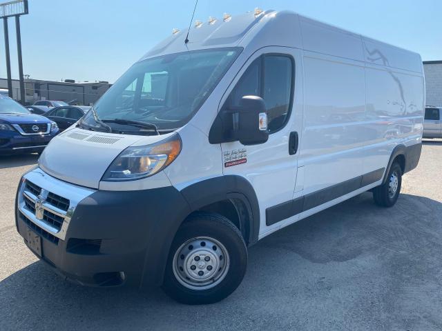 2016 RAM Cargo Van Promaster 3500 Cargo Van