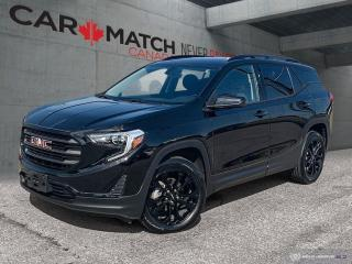 Used 2019 GMC Terrain SLE / ELEVATION EDT / NO ACCIDENTS for sale in Cambridge, ON