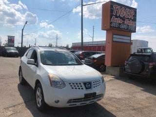 Used 2008 Nissan Rogue ALL WHEEL DRIVE**AUTO**AS IS SPECIAL for sale in London, ON