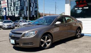 Used 2011 Chevrolet Malibu LT PLATINUM EDITION for sale in Oshawa, ON