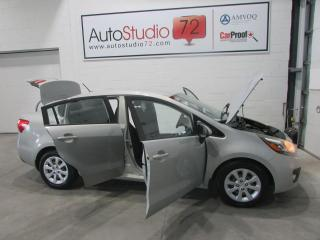 Used 2013 Kia Rio LX**AUTOMATIQUE**A/C for sale in Mirabel, QC