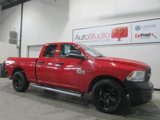 Used 2015 RAM 1500 ECODIESEL**4X4**MAGS 20''**CAM RECUL** for sale in Mirabel, QC