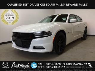 Used 2017 Dodge Charger R/T  for sale in Sherwood Park, AB