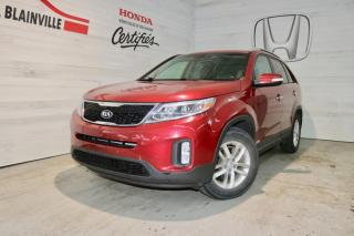 Used 2015 Kia Sorento LX AWD for sale in Blainville, QC