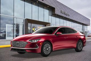 New 2020 Hyundai Sonata Hybrid Ultimate for sale in Burlington, ON
