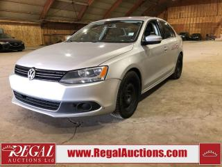 Used 2011 Volkswagen Jetta 2.5 4D Sedan FWD for sale in Calgary, AB