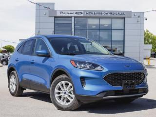 New 2020 Ford Escape SE FORDPASS | HTD STS | REARCAM for sale in Winnipeg, MB