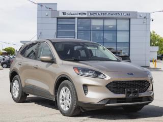 New 2020 Ford Escape SE COPILOT360 | NAV |  FORDPASS for sale in Winnipeg, MB
