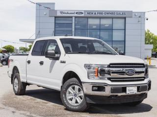 New 2020 Ford F-150 XLT FX4 TRLR TW | TAILGATE STEP | REARCAM for sale in Winnipeg, MB
