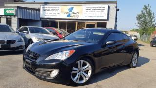 Used 2010 Hyundai Genesis Coupe Premium for sale in Etobicoke, ON